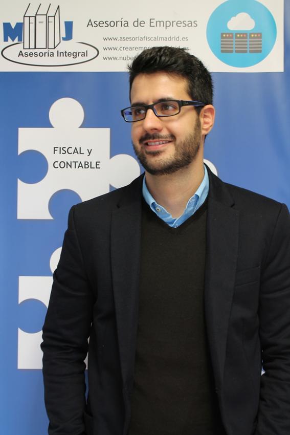 Carlos Portillo Mellado