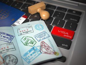 Asesoría visas Madrid